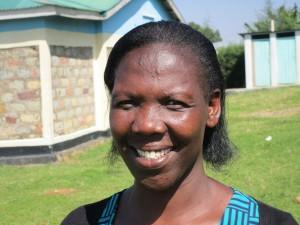 Schulleiterin: Beatrice Lukuyani