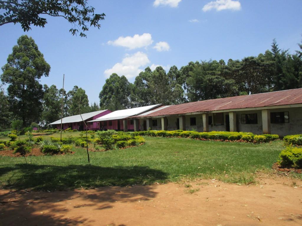 Michael Mawalma Secondary School